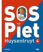 SOS Piet / 4 Huysentruyt - Piet Huysentruyt (ISBN 9789020990812)