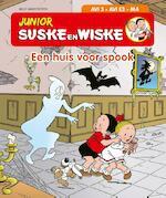AVI 3 (E3-M4) - Willy Vandersteen, Pieter van Oudheusden (ISBN 9789002264184)