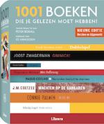 1001 Boeken die je gelezen moet hebben - Peter Boxall (ISBN 9789089988058)