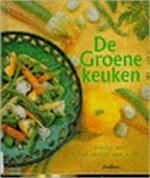 De groene keuken - Christine Macfadden, Jan J. Gestel, Marthe C. Philipse (ISBN 9789054269625)