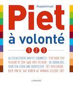 Piet à volonté (e-boek - epub) - Piet Huysentruyt (ISBN 9789401447843)
