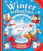 Winterverhaaltjes (ISBN 9789036635851)