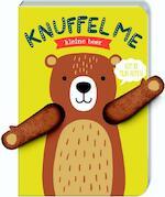 Knuffel mij - Beer - Helmi Verbakel (ISBN 9789463332576)