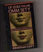 Op zoek naar Omm Sety - Jonathan Cott, Amp, Hanny El Zeini, Amp, Joost Schipper (ISBN 9789022508152)