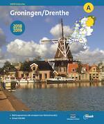 A Groningen & Drenthe (atlas) 2018/2019 - ANWB (ISBN 9789018041571)