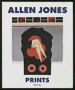 Allen Jones - Allen Jones, Marco Livingstone, Barbican Art Gallery (ISBN 9783791314815)