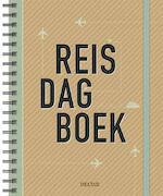 Reisdagboek - ZNU (ISBN 9789044752182)