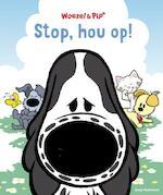 Stop, hou op! - Guusje Nederhorst