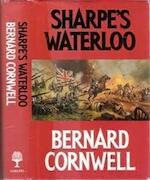 Sharpe's Waterloo - Bernard Cornwell (ISBN 9780002236430)