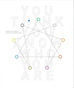 You think you know who you are - Hans Pluijms, Carita Sutherland (ISBN 9789079455034)