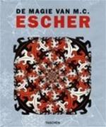 De magie van M.C. Escher - M.C. Escher, Andreas Landshoff, Joost Elffers, Cornelis van Ginneken, Evan Schaafsma (ISBN 9783822828014)