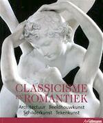 Classicisme en romantiek - Rolf Toman, Rieja Brouns, Tanja Timmerman (ISBN 9783833150685)
