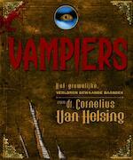 Vampiers - C. van Helsing (ISBN 9789047503200)