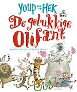 De gelukkige olifant - Youp van 't Hek (ISBN 9789025857714)