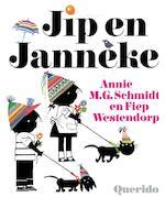 Jip en Janneke - Annie M.G. Schmidt (ISBN 9789045111971)