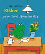 Kikker en een heel bijzondere dag - Max Velthuijs (ISBN 9789025867775)