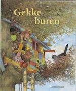 Gekke buren - Ingrid Schubert (ISBN 9789056375621)