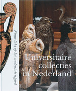 Universitaire collecties in Nederland - Tiny Monquil-broersen (ISBN 9789040083747)