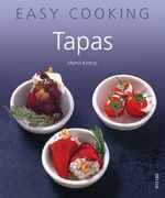 Easy Cooking ! / Tapas - Martin Kintrup (ISBN 9789044717747)