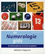 De numerologiegids - Teresa Moorey (ISBN 9789048306305)