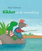 Kikker en de vreemdeling - Max Velthuijs (ISBN 9789025870317)