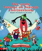 HET GROTE L.& B. VOORLEESBOEK - Rindert Kromhout (ISBN 9789048727148)