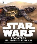 Star Wars locaties. Een compleet overzicht.