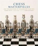 Chess Masterpieces - George Dean (ISBN 9780810949232)