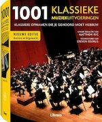 1001 klassiekemuziekuitvoeringen