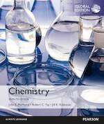 Chemistry - John E. Mcmurry, Robert C. Fay, Jill K. Robinson (ISBN 9781292092751)