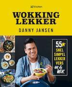Wokking lekker - Danny Jansen (ISBN 9789400508859)