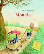 Monkie - Dieter Schubert (ISBN 9789047709909)