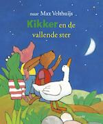 Kikker en de vallende ster - Max Velthuijs