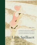 Léon Spilliaert (ISBN 9789053254417)