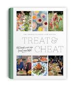 Treat & Cheat - Kiki Swinkels- Borghstijn, Marie-José Portiek (ISBN 9789082904000)