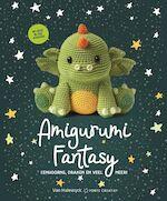 Amigurumi Fantasy - Vermeiren Joke (ISBN 9789461318787)