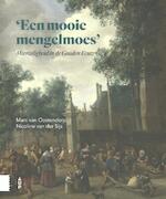 En mengelmoes - Marc van Oostendorp, Nicoline van der Sijs (ISBN 9789463720823)