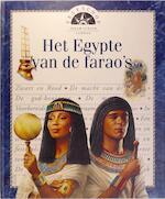 Het Egypte van de farao's - J. Simpson (ISBN 9789020925647)