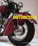 The Art of the Motorcycle - Thomas Krens, Matthew Drutt (ISBN 9780810991064)