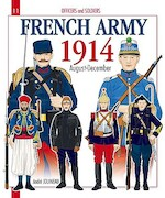 French Army. Volume 1