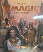 The Art of Magic: The Gathering - Ravnica - James Wyatt (ISBN 9781974705528)