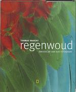 Regenwoud, zoektocht van een fotograaf + CD - Thomas Marent (ISBN 9789085370505)