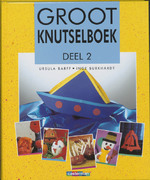 Nieuw groot knutselboek - U. Barff, I. Burkhardt, W. M. / Engelhardt Zorn (ISBN 9789030317111)