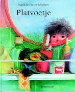 Platvoetje - Ingrid Schubert, Dieter&Ingrid Schubert (ISBN 9789060695906)