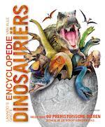 Lannoo's grote encyclopedie van alle dinosauriërs