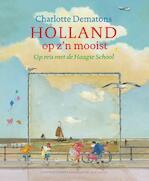 Op reis met de Haagse School - Charlotte Dematons (ISBN 9789025867539)