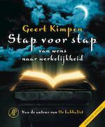 Stap voor stap - Geert Kimpen (ISBN 9789029571401)