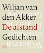 De afstand - van den Wiljan Akker (ISBN 9789029580144)