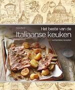 Het beste van de Italiaanse keuken (ISBN 9789036634755)