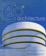 Twentieth Century Architecture - Jonathan Glancey (ISBN 9781842220146)